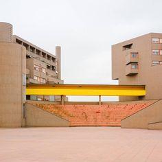 Amazing Squared Pictures of Architecture Details – Fubiz Media
