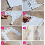 Pinned onto DIY Fashion Board in Fashion and Beauty Category