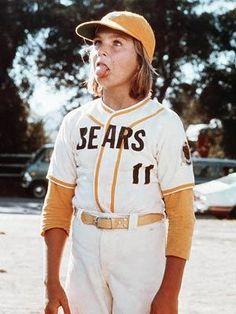 0015a4872 Original Bad News Bears The Bad News Bears, Comedy Films, Baseball Movies,  Love