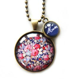 Cloud Nine Creative - Mums the Word Necklace Mums The Word, Pretty Necklaces, Pocket Watch, Coin Purse, Pendant Necklace, Trending Outfits, Words, Unique Jewelry, Classic