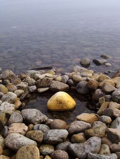 tide sculpture by Nick Bertozzi  #stone #rock #pebble