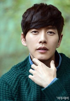 Park Hae Jin on Check it out! Asian Actors, Korean Actors, Korean Dramas, Asian Men Hairstyle, Asian Hairstyles, Men Hairstyles, Park Hye Jin, Fringe Haircut, Most Beautiful People