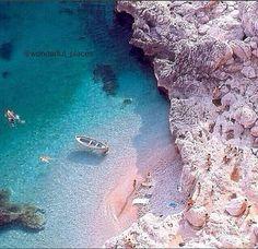 The beautiful Capri, Italy ❤❤  Please Follow:- +Amusing Feed