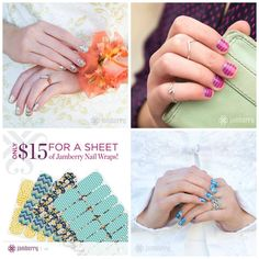 Jamberry really does have something for everyone jamazingjammers.jamberrynails.net