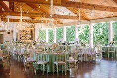 White Oaks Ranch Wedding by Apryl Ann - Southern Weddings