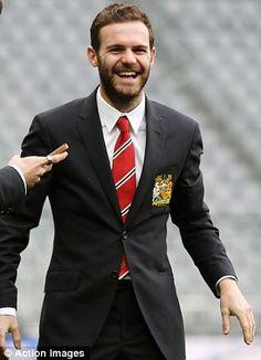 Smiles better: Juan Mata- Eu só queria você de volta Mataaa  blue