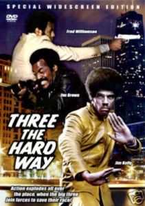 Fred Williamson Fred Williamson, African American Actors, Color Race, Jim Kelly, Jim Brown, Film Genres, Instant Video, Tv Reviews, The Hard Way