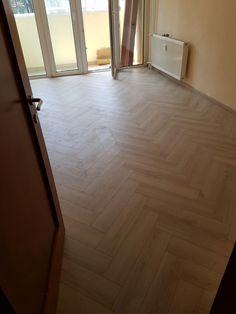 Laminátové parkety Creatív Alsapan Hardwood Floors, Flooring, Crafts, House, Ideas, Wood Floor Tiles, Wood Flooring, Manualidades, Home