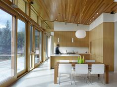 Beautiful Houses: +HOUSE in Canada