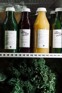 Los Angeles Cold Press: Ein Stück Kaliforniens in Berlin – Eating with the Chefs Blog