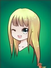 my anime avatar ;)