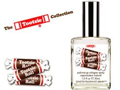 Demeter Tootsie Roll Cologne Spray