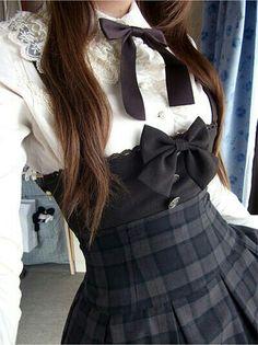 Quiero de este tipo de ropa *^*