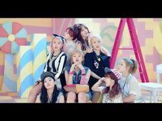 [MV] Ye-A (예아) - UP AND DOWN 뮤직비디오 최초공개