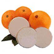 Citrus Circles Diaper Pail Deodorizing Disks