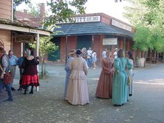 Around Town | Flickr - Photo Sharing! Columbia State Historic Park, California