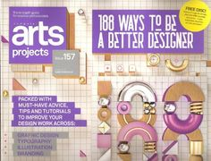 Computer Art Projects Magazine (Winter 2011) « Library User Group