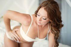 Miss. R |Lace and Cardigans | Jana Roller Boudoir Williams Lake Luxury Boudoir Photographer