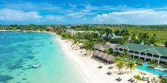 Sandals Negril, All Inclusive Honeymoons #jamaicahoneymoon
