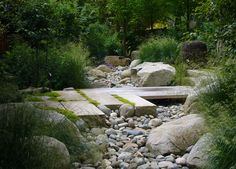 david pfeiffer garden design / medina residence