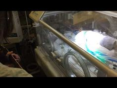 A Father Sings To His Dying Newborn Son After His Wife Dies Following Childbirth- this video made me ball my eyes out.