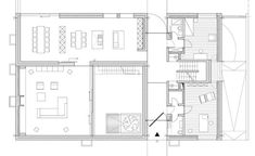 Absalon,ground floor plan