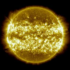 Picture of the Day: NASA Freshly Released Image of the Sun