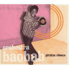 Orchestra Baobab - Pirates Choice (CD)