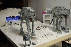 Awesome Lego starwars