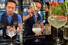 asian mixologist - Google Search