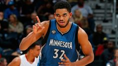 Los Quisqueyano Horford y Towns se encuentran dentro de los mejores 25 jugadores de la NBA