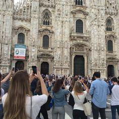 Ringraziamo tutti i partecipanti all'evento per i 150 ANNI S&V, e le splendide Michela Coppa e BarbieLaura. Fra pochi giorni i 150 vincitori degli esclusivi occhiali ITALIA INDEPENDENT I•I EYEWEAR riceveranno, tramite l'app, la notifica per ritirare il premio nel negozio prescelto. #150salmoiraghi #SalmoiraghieViganò #app #vista #occhiali #occhi #eyes #italiaindependent #sunglasses #occhialidasole #ios #android #Milano #Milan #michelacoppa #barbielaura