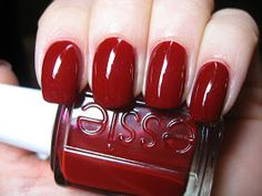 Polished Casual: Essie Limited Addiction