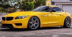 Precision Sport Industries BMW Z4