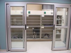 RFA | Veterinary Hospital Design & Animal Shelter Design