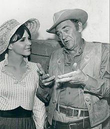 John McIntire - He was born on June 27, 1907 in Spokane, Washington. He died on Janruary 30, 1991 in Passadena, California. He married Jeanette Nolan in 1935-1991 he died. They were married 56 yrs until his death.