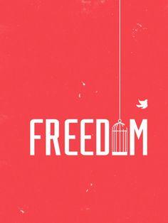#freedom #fly