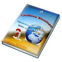 """Descarcă """"GRATUIT"""" această carte și vei afla care sunt primii pași de urmat pentru a începe afacerea ta online!!!"""