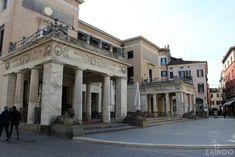 Padua Italy, Louvre, Building, Travel, Google Search, Blog, March, Buildings, Viajes