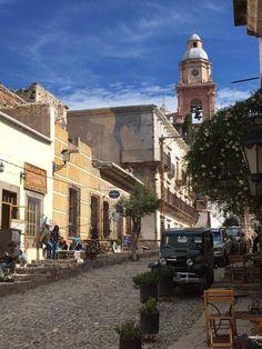 Real de Catorce, San Luis Potosí