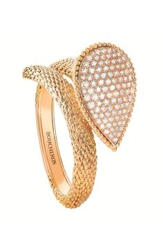 Boucheron [Courtesy Photo]