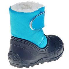 Bottes neige bébé Bibou QUECHUA , Chaussures Quechua , Decathlon