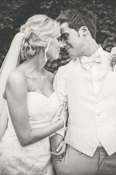 Caleb and Kelsey #GrimmWedding2014