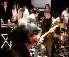 Music Video for Goldfinger's 'Here in Your Bedroom -- third wave ska back-to-back special