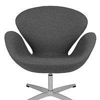 fotel inspir.swan lux rózne kolory, hit ! do salonu, gabinetu, Produkt importowany - SKLEP.meble.pl