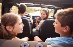 Consejos básicos para viajar en familia - Todobebé