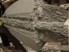 battlestar galactica model - Google Search