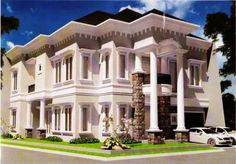 home Classic Home Design Simple
