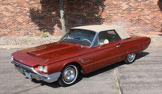 137 best ford thunderbird 1962 1965 images in 2019 antique cars rh pinterest com