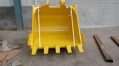 Bucket Excavator Parts, Bucket, Buckets
